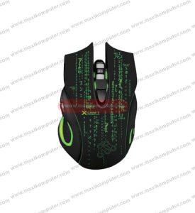 Mouse Powerlogic X-Craft 8000