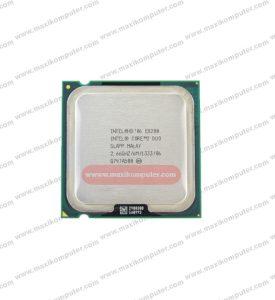 Prosessor Intel Core 2 Duo E8200