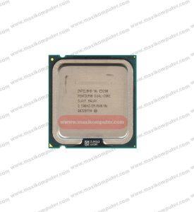 Prosessor Intel Dual Core E5200