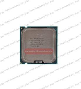 Prosessor Intel Dual Core E5300 2.6 GHz