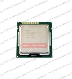 Prosessor Intel Pentium G840