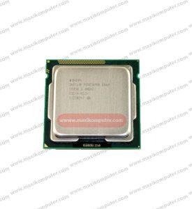 Prosessor Intel Pentium G860