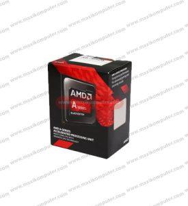 Prosessor AMD A8 7650K