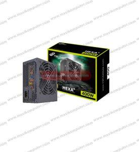 Power Supply FSP Hexa 400W