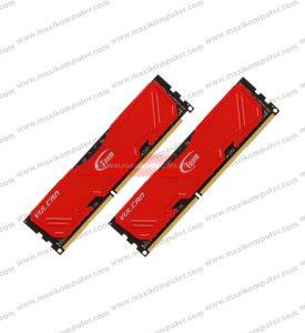 RAM PC Team Kit Vulcan 2 x 4GB