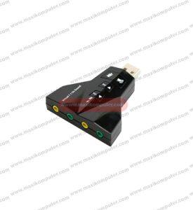 Sound Card 7.1 Channel
