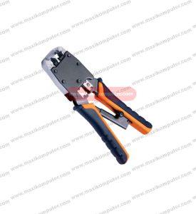 Tang Crimping Dual Modular HT-500R
