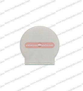 Compact Disc Case Transparant