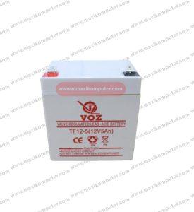 Battery UPS VOZ 12V 5A