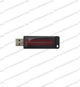 Flashdisk Verbatim Slider Go 16GB