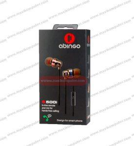 Headset Abingo M7601