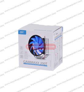 Heatsink Fan Deepcool Gammax 200T
