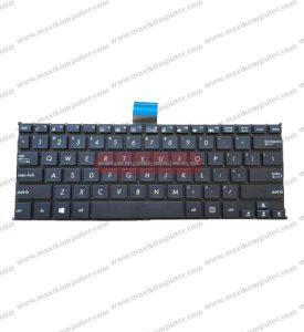 Keyboard Notebook Asus X200CA