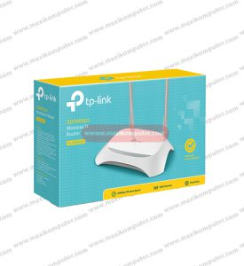 Wireless Router TP-Link TL-WR840N