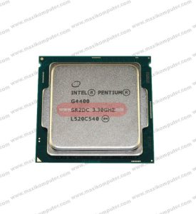 Prosessor Intel Pentium G4400 tray