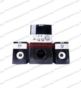 Speaker GMC 888Q