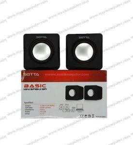 Speaker Sotta Basic