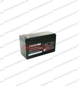 Battery UPS Prolink 12V 8.2A