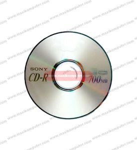 Compact Disc Sony