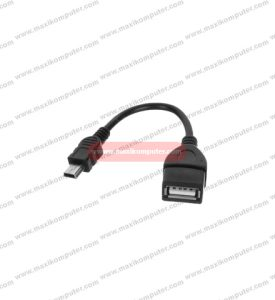 Connector OTG 5 PIN