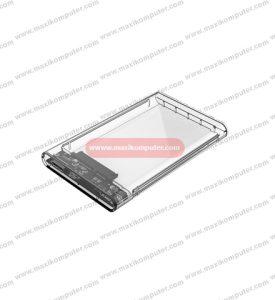 Harddisk Case Orico 2.5″ Transparan