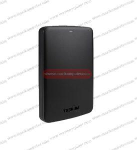 Harddisk External Toshiba 500GB