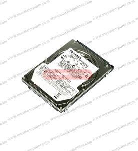 Harddisk Notebook Toshiba 500GB