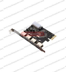 PCI-E USB3.0
