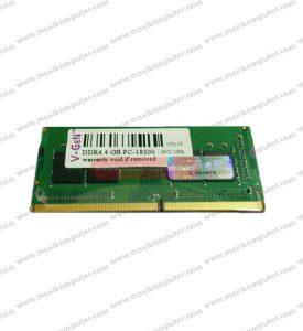 RAM Laptop DDR4 V-Gen 4GB