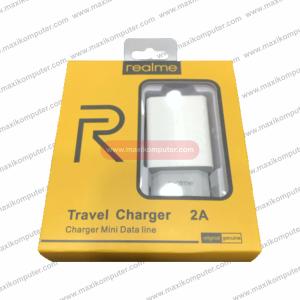 Charger Realme AK933YH Single Port Micro USB 5V 2A 10W