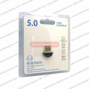 Bluetooth Receiver V5.0 Mini Jamur Low Power Consumption