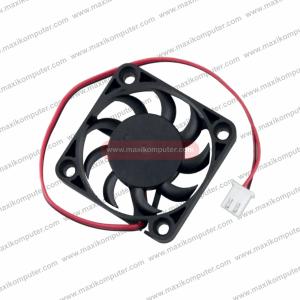 Kipas VGA Black 2 Pin DC Brushless Fan 12V 40mm