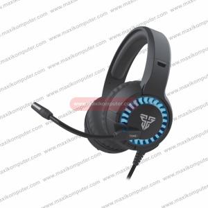 Headset Gaming Fantech HQ52S Tone+ 50mm RGB Omni Directional Mic