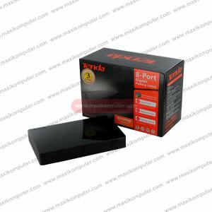 Switch Hub Tenda SG108 8-Port Gigabit 10/100/1000Mbps