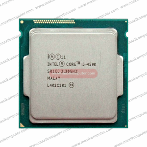 Processor Intel® Core™ i5-4590 6M Cache Up to 3.70GHz