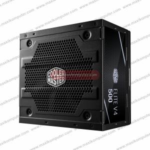 Power Supply Cooler Master Elite 500 White V4 80 Plus White