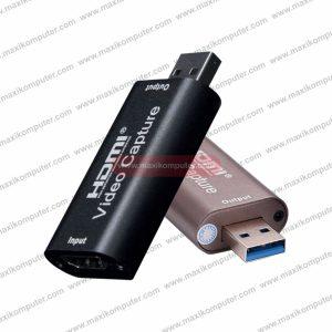 HDMI Video Capture HD 4K USB 3.0 Capture Card