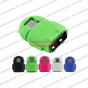 OTG Robot Android Micro USB Plug & Play USB 2.0