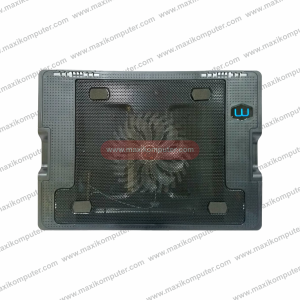 Cooling Pad Murago MS-700 Ergostand 1 Fan 140mm Silent LED Fan