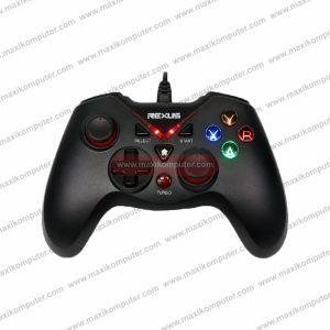 Gamepad Rexus Gladius GX2 Precised Control Turbo Function