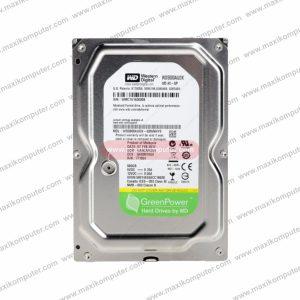 Harddisk WD 500GB 3.5″ SATA 7200 RPM – Refurbished