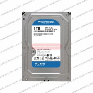 Harddisk WD Blue 1TB 3.5″ SATA 7200 RPM 64MB Cache