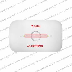 Modem WiFi Airtel E5573C 4G Hotspot Unlock All Operator Version