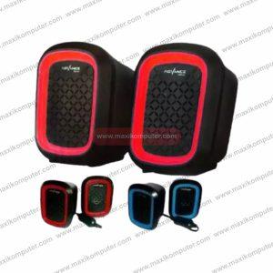 Speaker Advance Duo-050 USB DC5V Xtra Power Sound