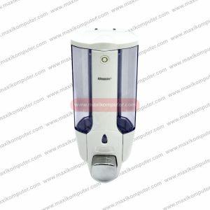 Dispenser Sabun Cair Single Tempat Sabun Cuci Tangan