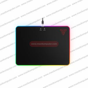 Mousepad Fantech MPR350 Aurora RGB LED
