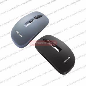 Mouse Wireless Rexus Q20 1600 DPI Huano 3M Lifespan