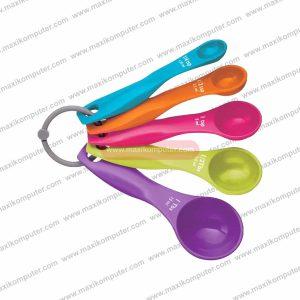 Sendok Takar 5in1 Set Measuring Spoon 1ml – 15ml