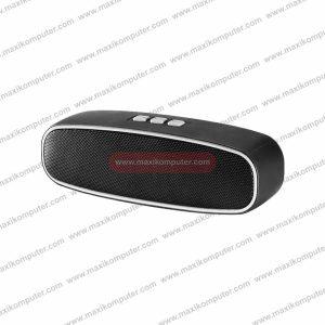 Speaker Wireless Robot RB210 3W Bluetooth 5.0 Super Bass