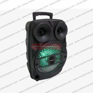 Speaker Portable Simbadda CST 838N 18W Bluetooth